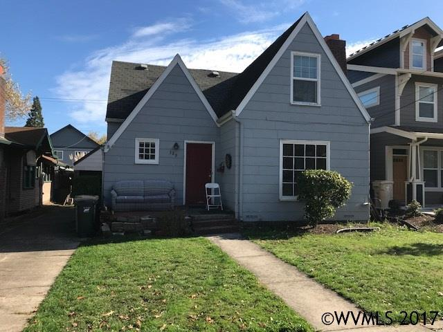 329 NW 21st St, Corvallis, OR 97330 (MLS #725891) :: Sue Long Realty Group
