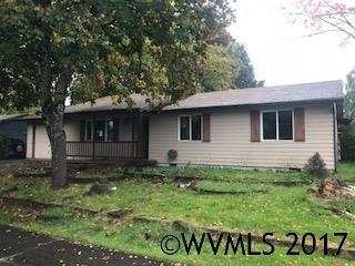 810 N 7th St, Aumsville, OR 97325 (MLS #726194) :: HomeSmart Realty Group