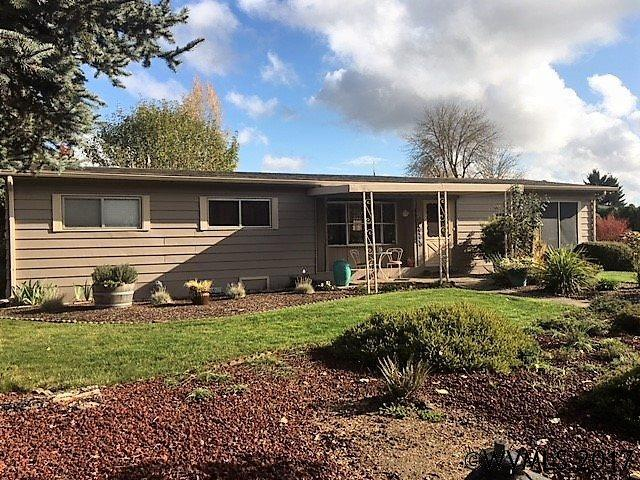 450 SE Lacreole (#20) #20, Dallas, OR 97338 (MLS #726317) :: HomeSmart Realty Group