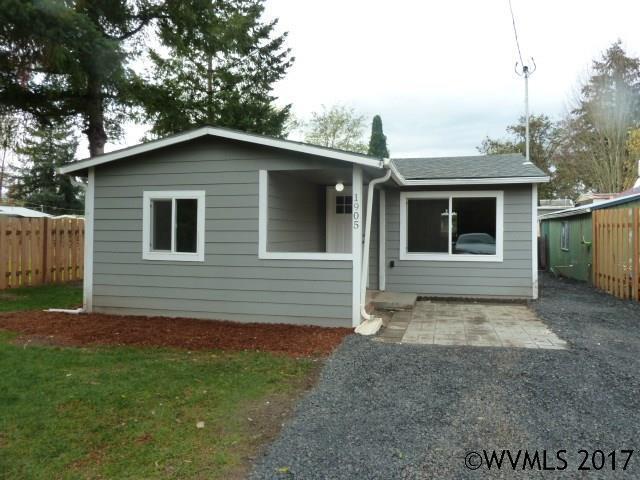 1905 20th Av, Sweet Home, OR 97386 (MLS #726331) :: HomeSmart Realty Group