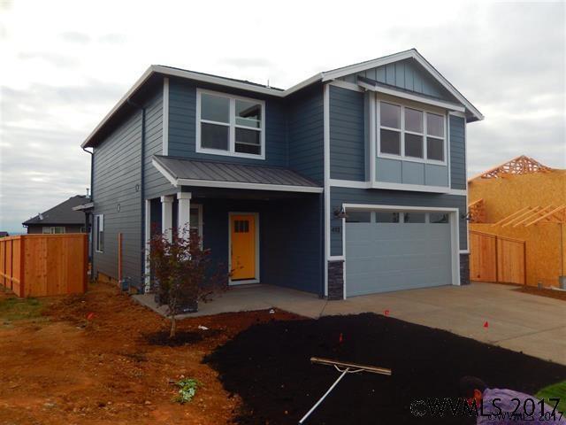 Beaver (Lot #19) Ct, Dallas, OR 97338 (MLS #726372) :: HomeSmart Realty Group