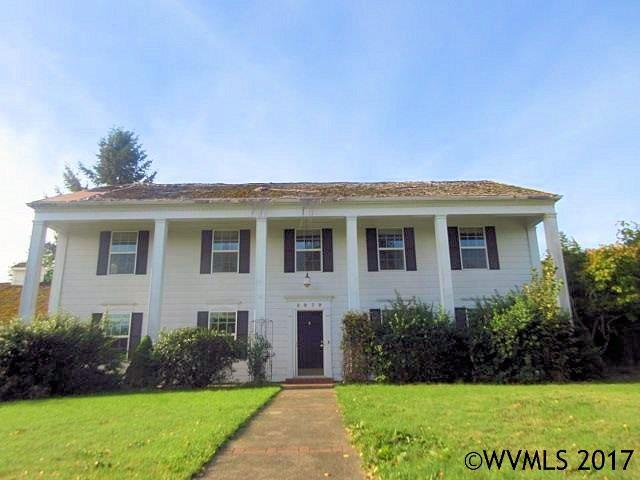 2979 Wallace Rd NW, Salem, OR 97304 (MLS #726428) :: HomeSmart Realty Group