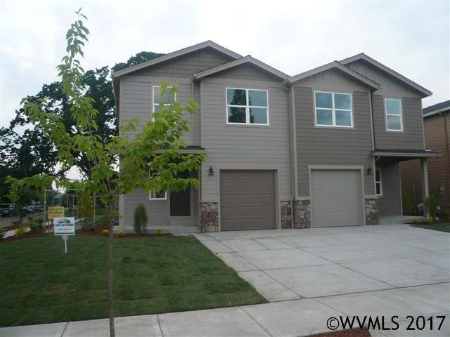 Beaver (Lot# 4 & 5) St, Dallas, OR 97338 (MLS #726474) :: HomeSmart Realty Group