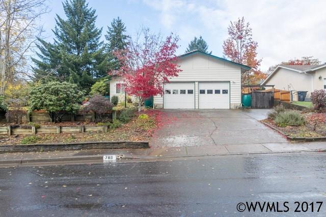 789 NW Deer Pl, Corvallis, OR 97330 (MLS #726601) :: HomeSmart Realty Group