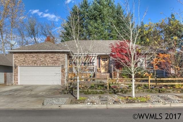 413 Ike Mooney Rd, Silverton, OR 97381 (MLS #726659) :: HomeSmart Realty Group