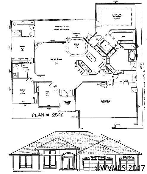 820 North View Ln NW, Albany, OR 97321 (MLS #726773) :: HomeSmart Realty Group