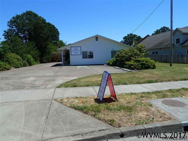 401 S 19th St, Philomath, OR 97370 (MLS #726786) :: Sue Long Realty Group