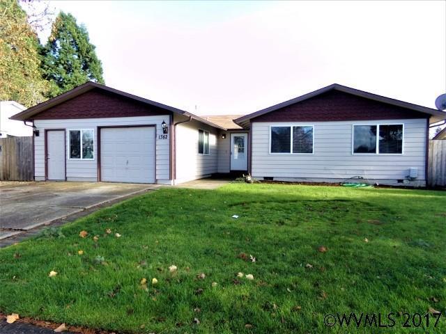 1382 White Cloud Dr SE, Salem, OR 97317 (MLS #726795) :: HomeSmart Realty Group