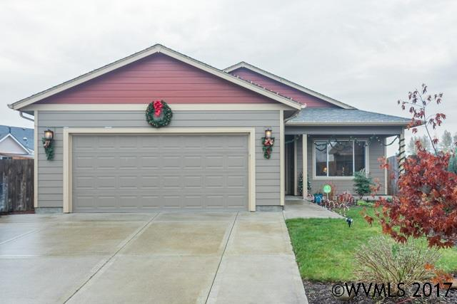 9958 Panther Ct, Aumsville, OR 97325 (MLS #726831) :: HomeSmart Realty Group
