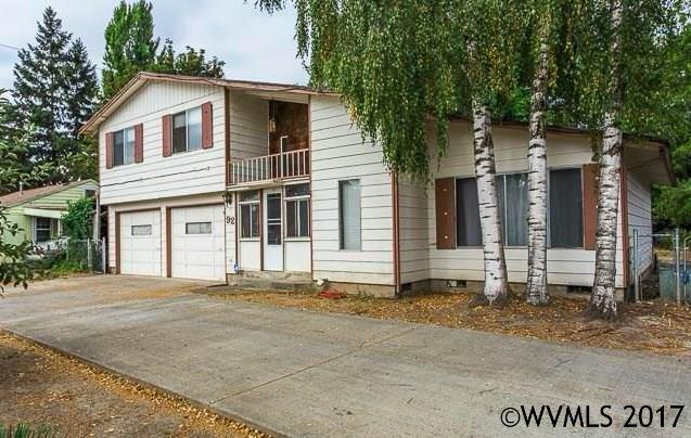 92 S Gun Club Rd, Independence, OR 97351 (MLS #727465) :: Sue Long Realty Group