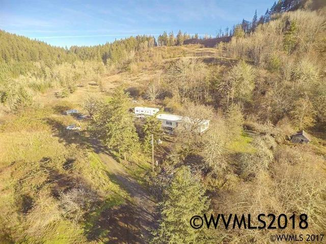 37946 Mountain Home, Brownsville, OR 97327 (MLS #728435) :: Premiere Property Group LLC