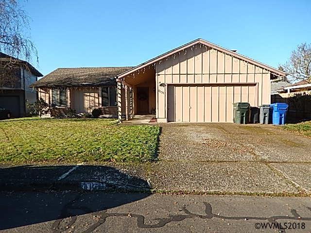 4131 Matthew Ct NE, Salem, OR 97305 (MLS #729010) :: HomeSmart Realty Group