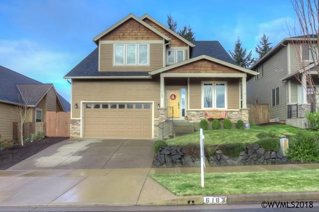 6183 Lillian St SE, Salem, OR 97306 (MLS #729050) :: HomeSmart Realty Group