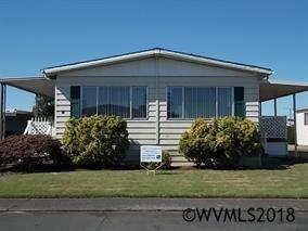 5422 Portland (#24) NE #24, Salem, OR 97305 (MLS #729550) :: HomeSmart Realty Group