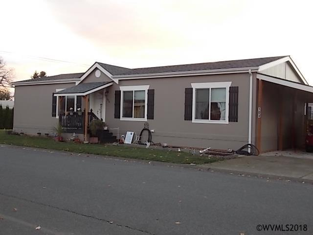 104 Essex #52, Aumsville, OR 97325 (MLS #729563) :: Gregory Home Team