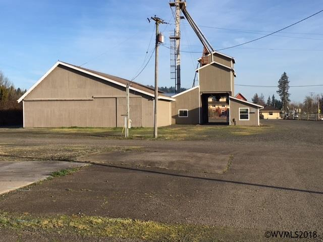 555 Depot (-640), Monroe, OR 97456 (MLS #729700) :: Sue Long Realty Group