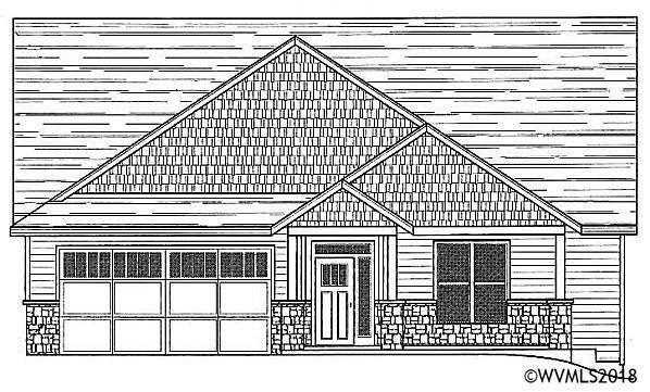 1656 Juniper Butte Av SE, Salem, OR 97306 (MLS #729783) :: Gregory Home Team