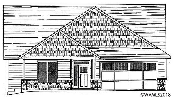 1631 Juniper Butte Av SE, Salem, OR 97306 (MLS #729791) :: Gregory Home Team