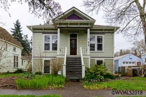 510 NW 7th St, Corvallis, OR 97330 (MLS #730093) :: HomeSmart Realty Group
