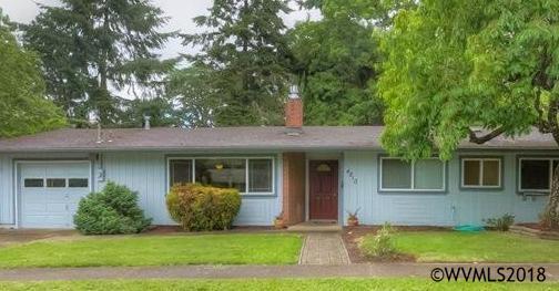 4210 NE Laurel Dr, Corvallis, OR 97330 (MLS #730119) :: HomeSmart Realty Group
