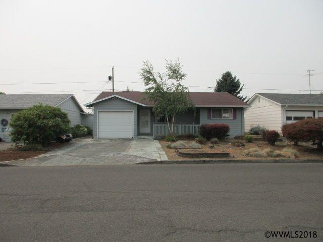 1445 Umpqua Rd, Woodburn, OR 97071 (MLS #730228) :: HomeSmart Realty Group
