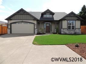 1746 Watson Butte Av SE, Salem, OR 97306 (MLS #730353) :: HomeSmart Realty Group