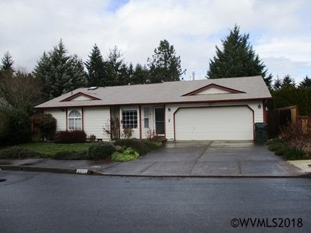 1243 Jenny Ct S, Salem, OR 97306 (MLS #730365) :: HomeSmart Realty Group