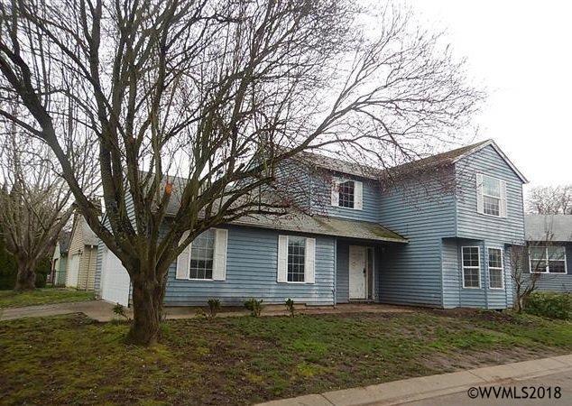 918 Sagrada Cl N, Salem, OR 97303 (MLS #730368) :: HomeSmart Realty Group