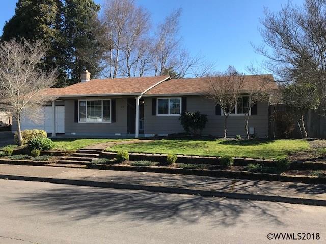 4174 Vernon St NE, Salem, OR 97305 (MLS #730430) :: HomeSmart Realty Group