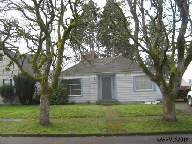 1570 Norway St NE, Salem, OR 97301 (MLS #730465) :: HomeSmart Realty Group