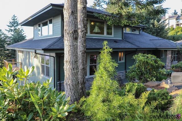 424 Surfview Dr, Gleneden Beach, OR 97388 (MLS #730686) :: HomeSmart Realty Group