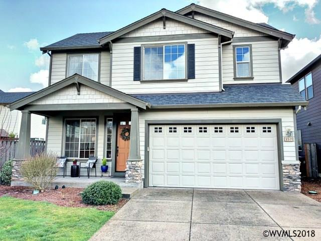 3571 SE Dockside Dr, Corvallis, OR 97333 (MLS #730852) :: Sue Long Realty Group
