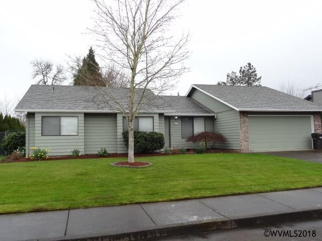 391 Suzana St E, Monmouth, OR 97361 (MLS #730883) :: Sue Long Realty Group