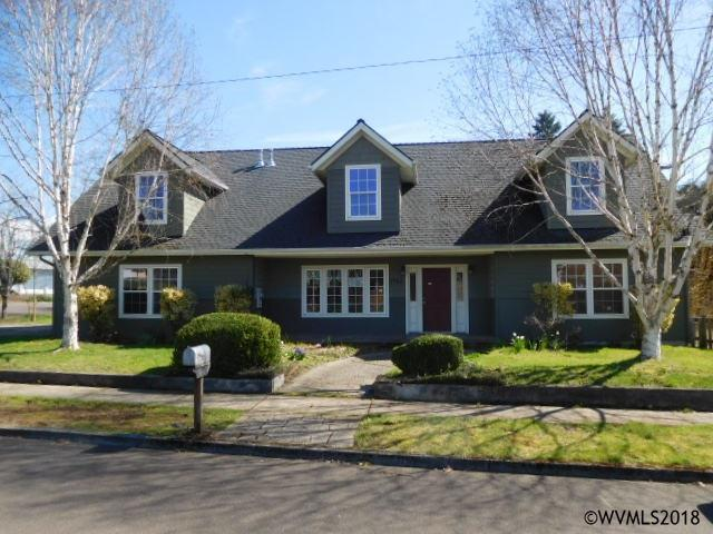 1482 N Scenic View Dr, Stayton, OR 97383 (MLS #730902) :: Sue Long Realty Group