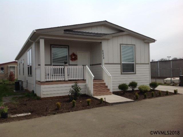 3438 Turner SE, Salem, OR 97302 (MLS #731223) :: HomeSmart Realty Group