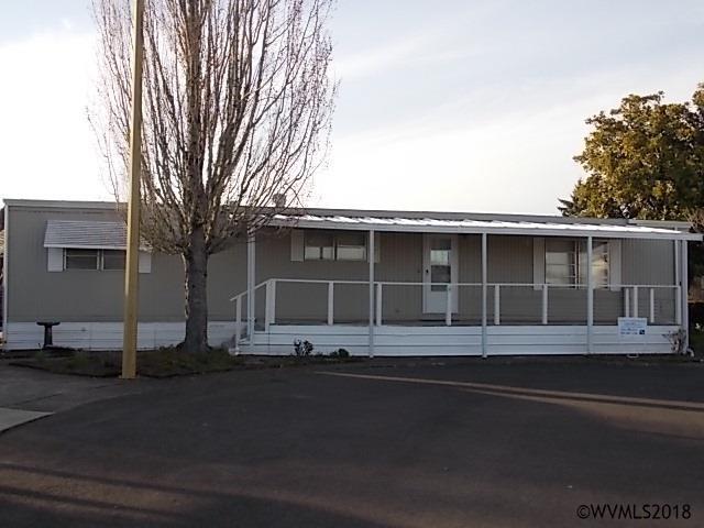 2232 42nd (#580) SE #580, Salem, OR 97301 (MLS #731254) :: HomeSmart Realty Group