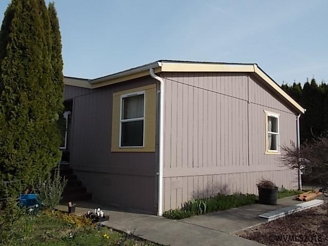 128 Carmel #128, Aumsville, OR 97325 (MLS #731258) :: HomeSmart Realty Group
