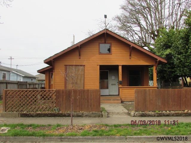 1173 15th St SE, Salem, OR 97302 (MLS #731909) :: HomeSmart Realty Group