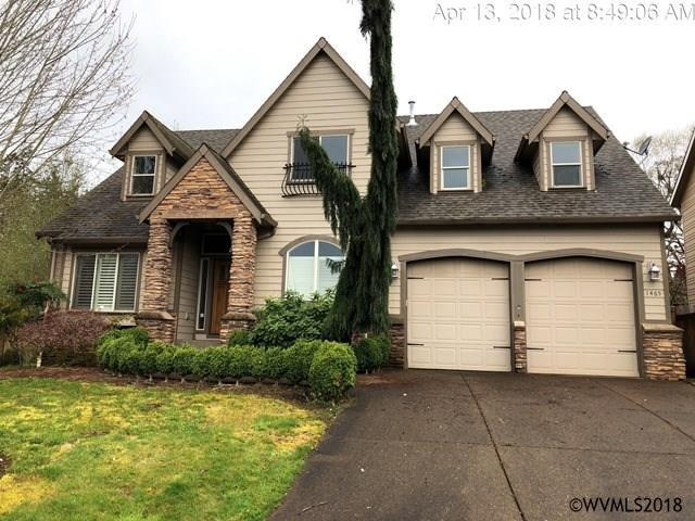 1465 West Meadows Dr NW, Salem, OR 97304 (MLS #731993) :: HomeSmart Realty Group