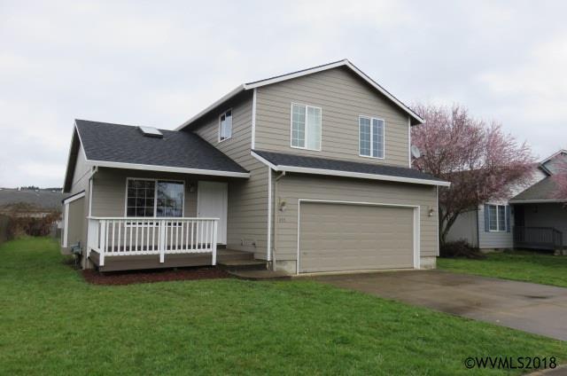435 SE Excel St, Sheridan, OR 97378 (MLS #732272) :: HomeSmart Realty Group