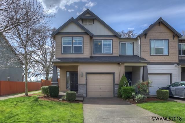 3601 Oak Hollow Dr, Newberg, OR 97132 (MLS #732290) :: Song Real Estate