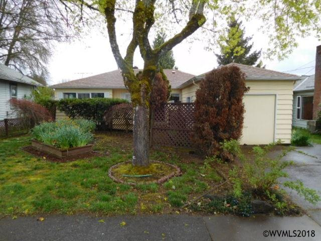 1425 Takena St SW, Albany, OR 97321 (MLS #732350) :: Gregory Home Team