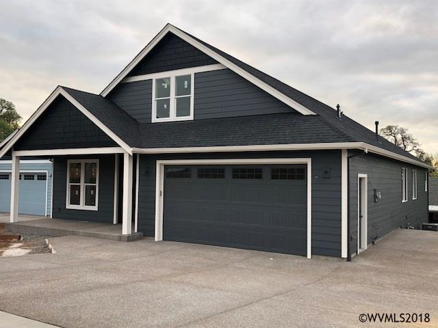 1023 Jaysie Dr, Silverton, OR 97381 (MLS #732353) :: HomeSmart Realty Group