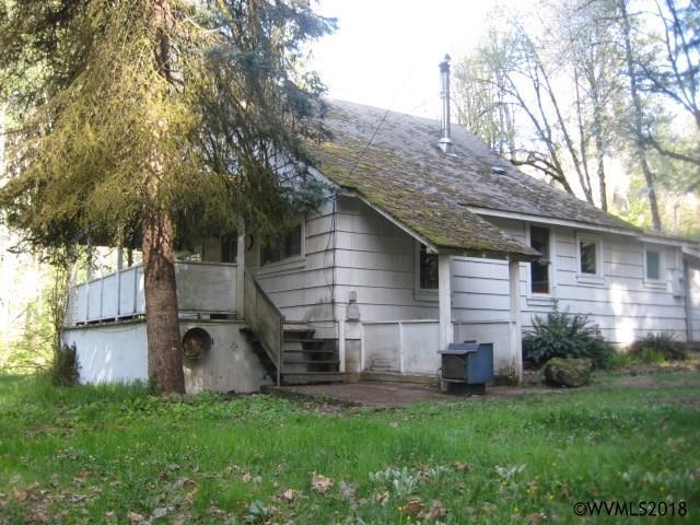 36155 Niagara Heights Rd SE, Gates, OR 97383 (MLS #732426) :: Song Real Estate