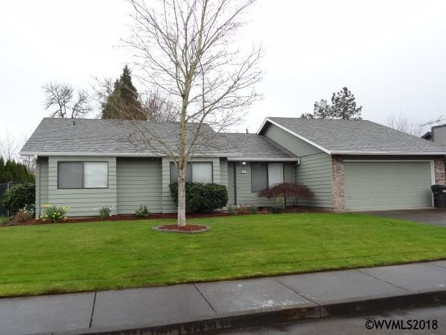 391 Suzana St E, Monmouth, OR 97361 (MLS #732464) :: HomeSmart Realty Group