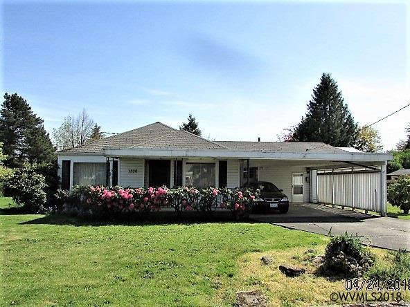 1200 NE 16th St, Mcminnville, OR 97128 (MLS #732465) :: HomeSmart Realty Group