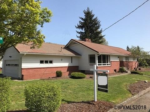 690 West Hills Wy NW, Salem, OR 97304 (MLS #732481) :: HomeSmart Realty Group