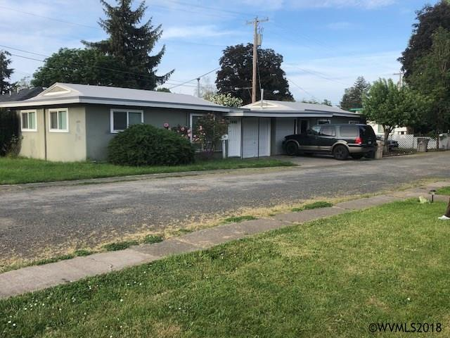 1675 S 2nd, Lebanon, OR 97355 (MLS #733697) :: Gregory Home Team