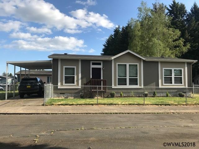 300 S Dylan Dr, Jefferson, OR 97352 (MLS #733730) :: HomeSmart Realty Group