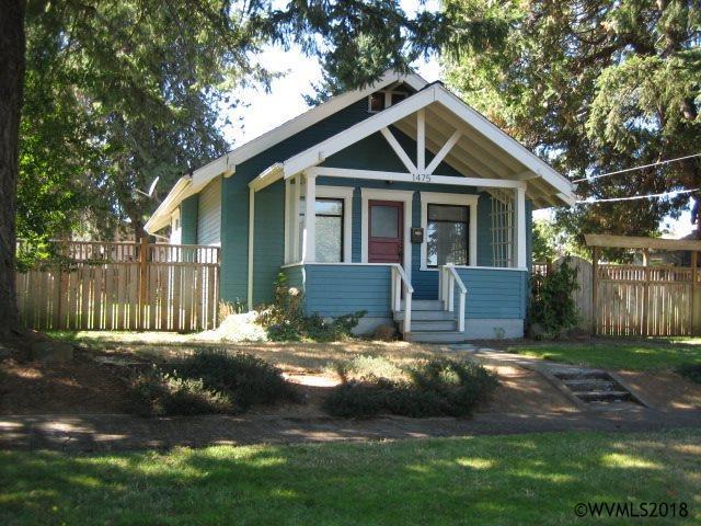 1475 SW Stump, Dallas, OR 97338 (MLS #734130) :: HomeSmart Realty Group
